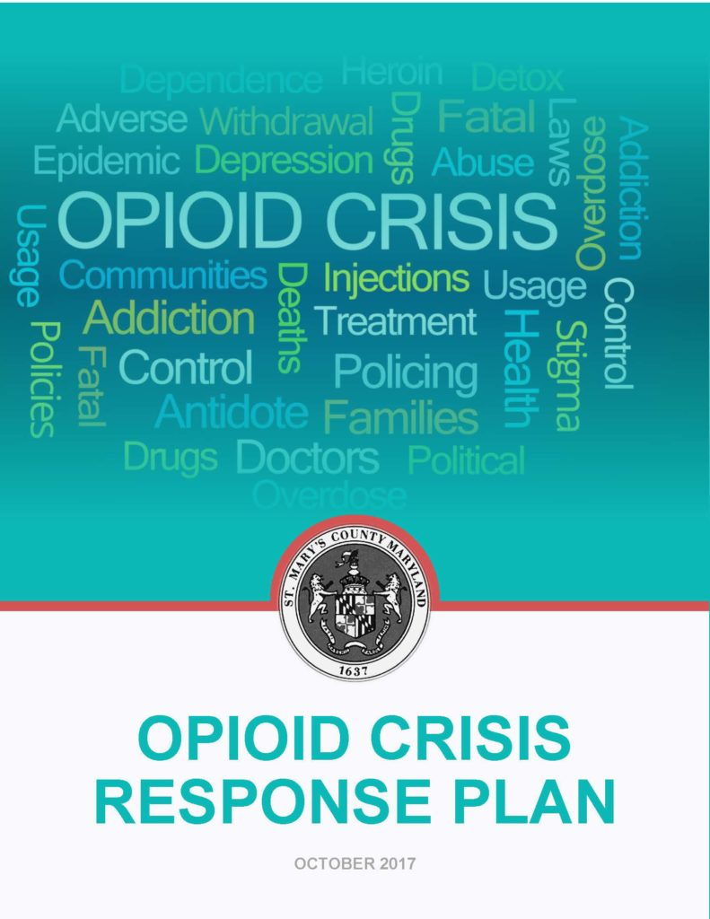 Saint marys county health department health services for saint opioid crisis response plan 1betcityfo Choice Image