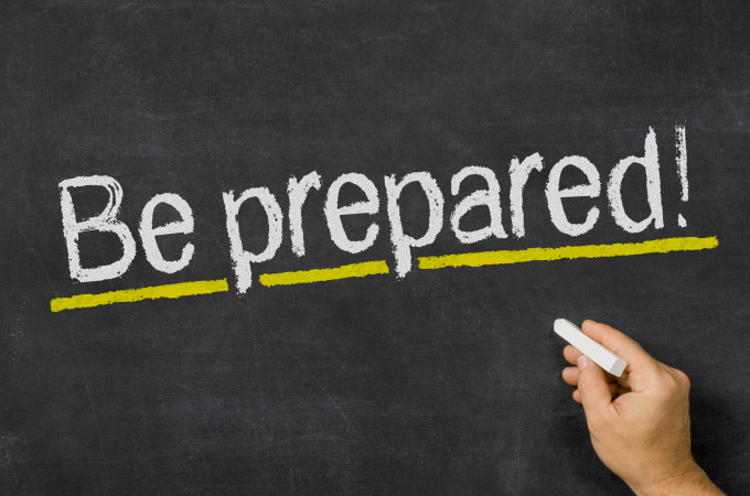 Plan ahead to keep your family safe in an emergency