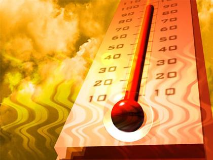 Keep your cool in extreme heat