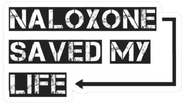 You can help save someone from an overdose