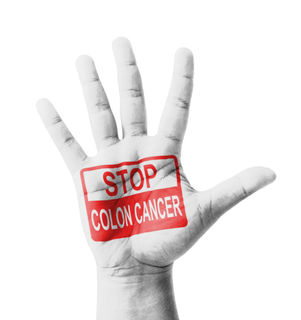 Colorectal Cancer is Preventable - Get Screened!